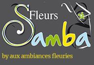 Samba Fleurs
